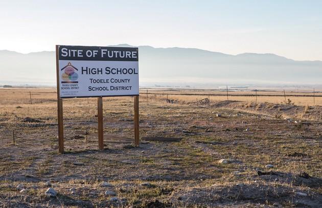 School district seeks to build 3 new schools