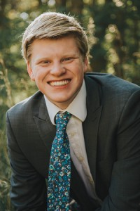 Missionary Austin Sasser