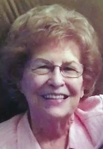 Obit Edith Gail Bleazard