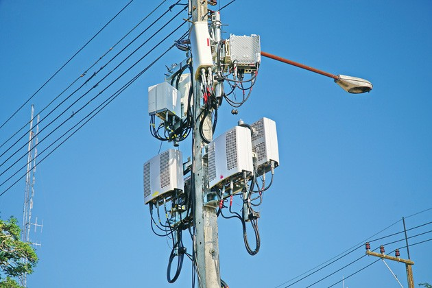 Tooele City prepares for next wave of cell phone technology