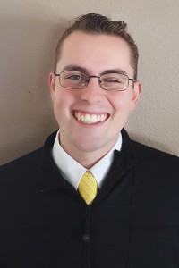 Missionary Kevin Parks
