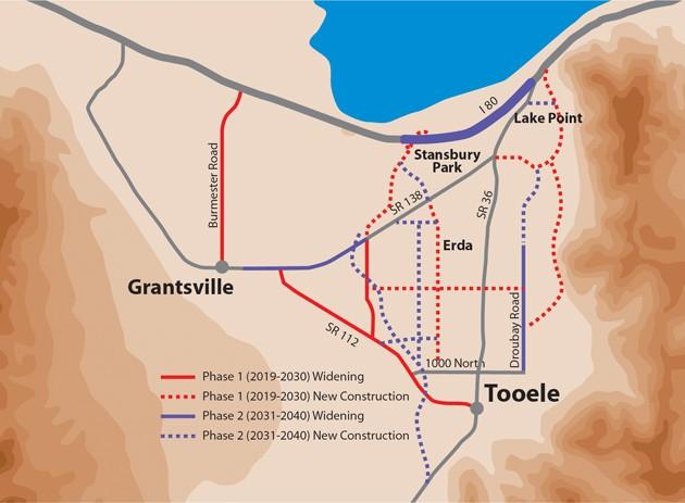 Public input sought on long-range transportation plan