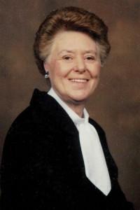 Obit Esther Marie Boyd Jensen