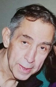 Obit Fred Martinez 1