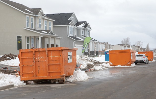 Tooele City Council approves code changes for cul de sacs, dumpsters in right-of-way