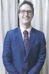 Missionary Tanner Ellis Rust
