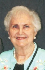 Obit Maureen Gay Cardon Palmer