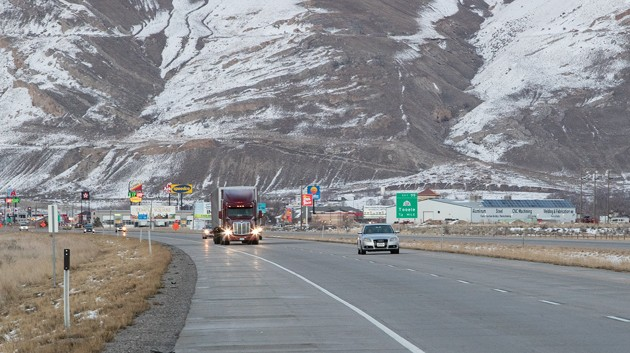 UDOT announces overnight closures of I-80 for exit 99 overpass project