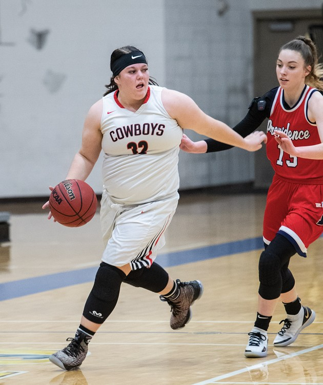 Girls Basketball State Playoffs Open For Handful Of: Tooele County High Schools Girls Basketball 2019 « Tooele