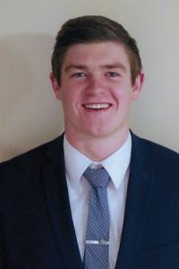Missionary Brady Arbon