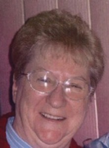 Obit - Saundra Sue Smith