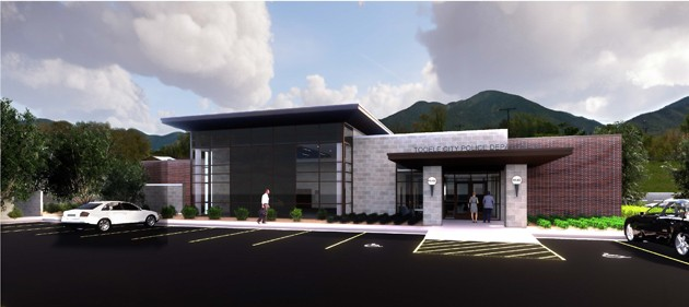 Tooele City approves $8.5M contract for police station