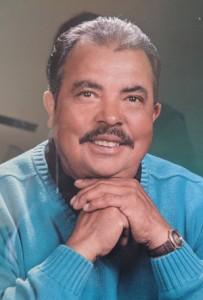 Obit Henry Padilla