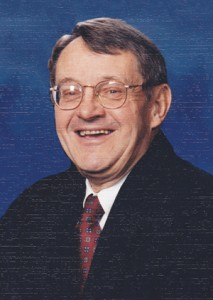Obit Ralph Gordon Erickson