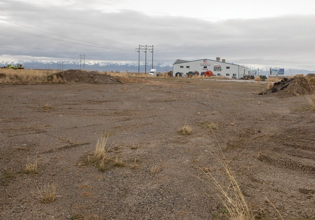 County delays decision on Lake Point business park