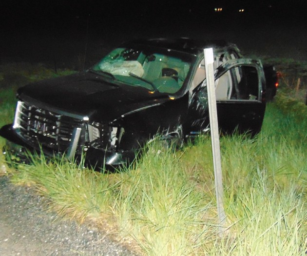 Lake Point man dies in fatal accident Tuesday morning
