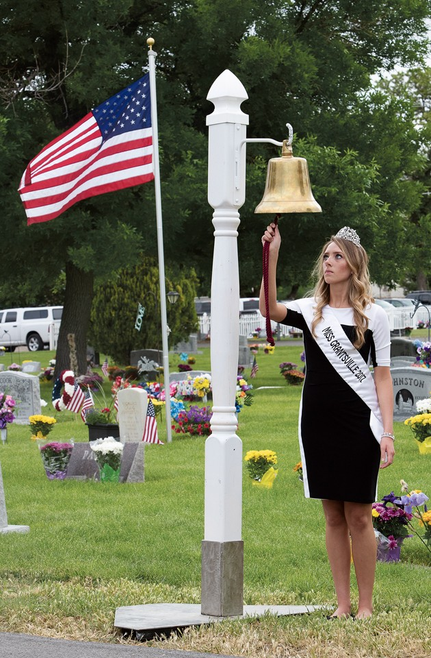 Memorial Day services to honor fallen soldiers