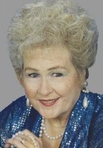 Obit Barbara Bush Russell (Hardman)