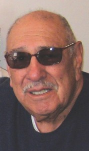 Obit Joe F. Garcia