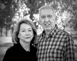 Anniversary Joan Dan Hill