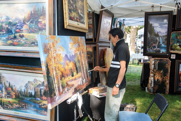 Tooele Arts Festival set to open Friday