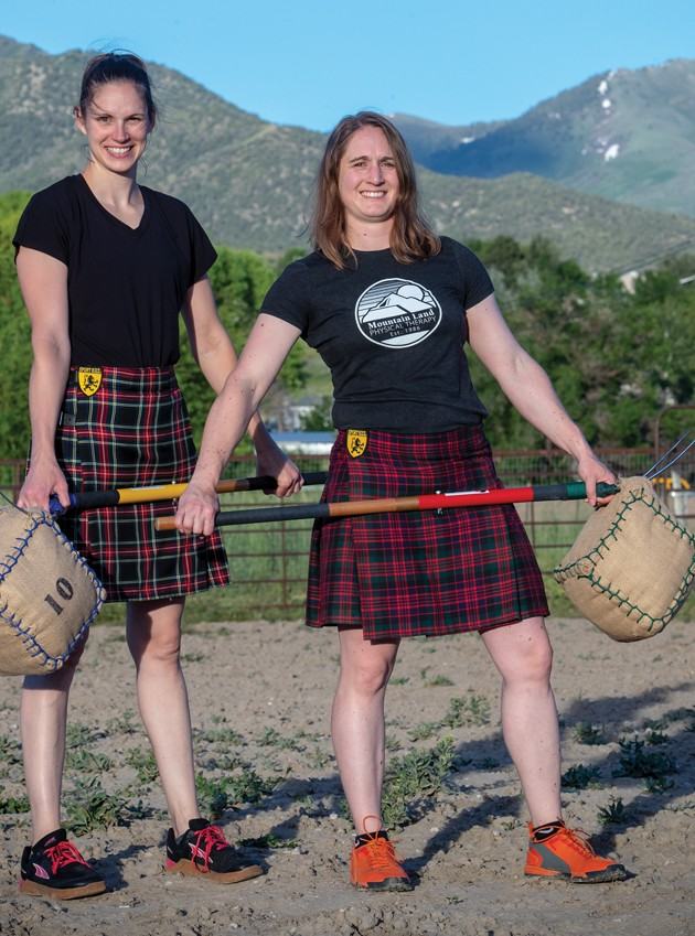 The Definitive Guide to the Scottish Highland Games ThrowHeavy
