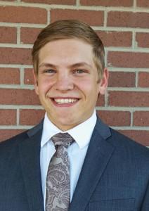 Missionary Ryan Hintze