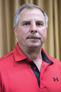 David Nutzman