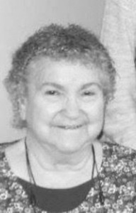 Obit Shirley Levingston Haight