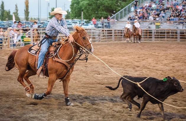 2019 Bit N Spur Rodeo 171 Tooele Transcript Bulletin News
