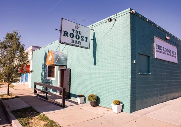 Broadway Club In Tooele S Newtown Reborn As The Roost Tooele Transcript Bulletin News In Tooele Utah