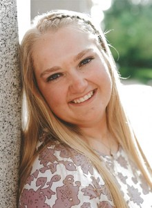Missionary Elyse Orton