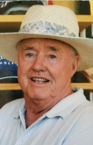 Obit Don J. Campbell