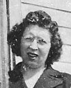 Obit Helen Marie Youngberg Ferguson 2