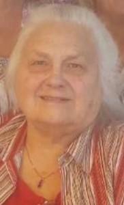 Obit Joyce Marie Noxon