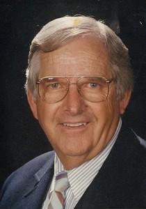 Birthday Charles Stromberg