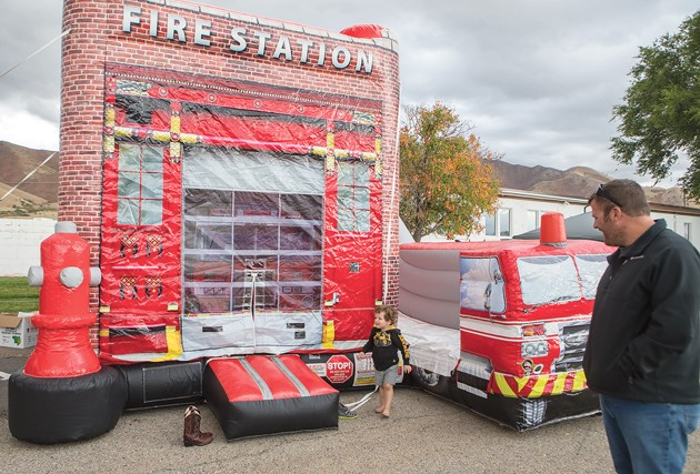 Tooele Army Depot to host fire prevention night on Oct. 3