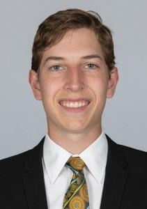 Missionary Alexander Dunn