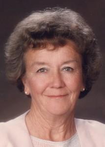 Obit Georgia R. Monroe