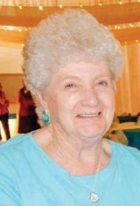Birthday - Janet Garrard