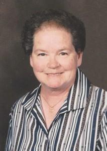 Obit Mable Darlene Perkins