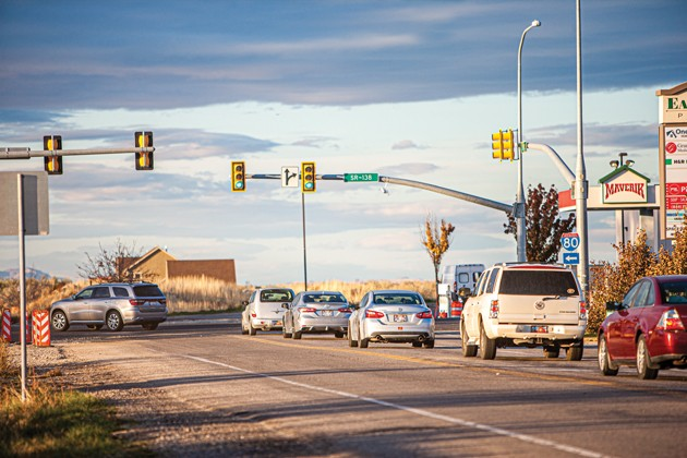 Grantsville voters will also decide on fate of Prop #8