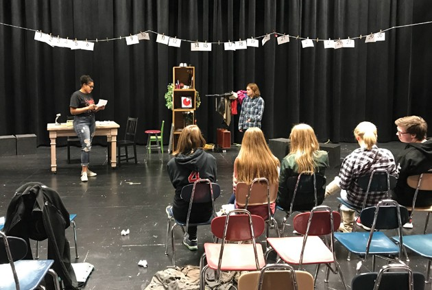 GHS Theater to present one of Chicago's longest running plays