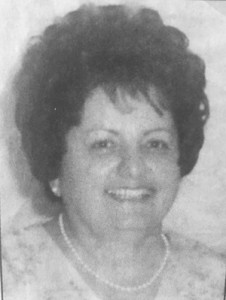 Obit Carmela Angela Gualtieri Robertson Denney