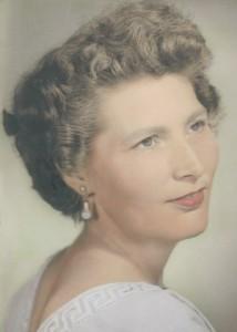 Obit Lillian Naomi Spiker