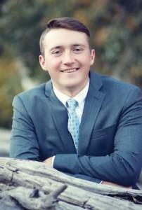 Missionary Garrett Wesley Vorwaller