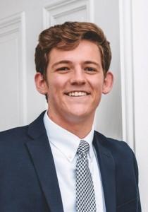 Missionary Kale Vorwaller