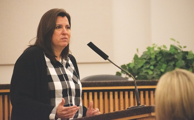 Training held for Tooele County Council candidates