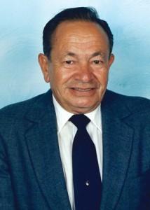 Obit Ruben Martinez