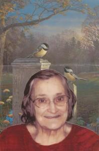 Obit Shirley E. Sleight